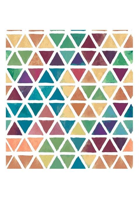 Taie D' Oreiller GAUDÍ NIGHT - 60 x 60 cm