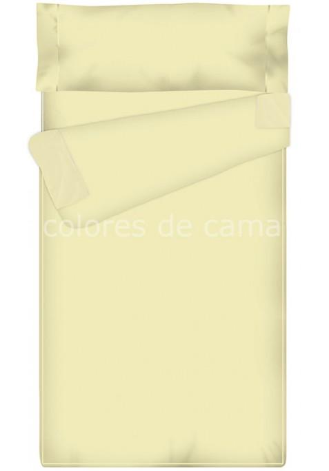 """""""Prêt à dormir"""" extensible et zippé - UNI beige"""