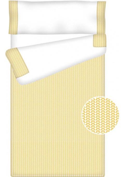 Prêt à Dormir Zippé et Extensible Coton – DRAGÓN PAILLE