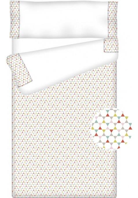 Prêt à Dormir Zippé et Extensible Coton – TUTUKI