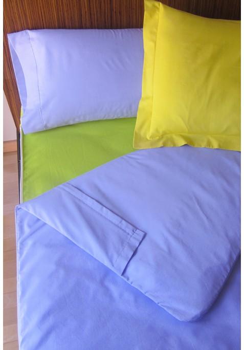 Prêt à dormir Zippé et Extensible Personnalisé à Couleurs