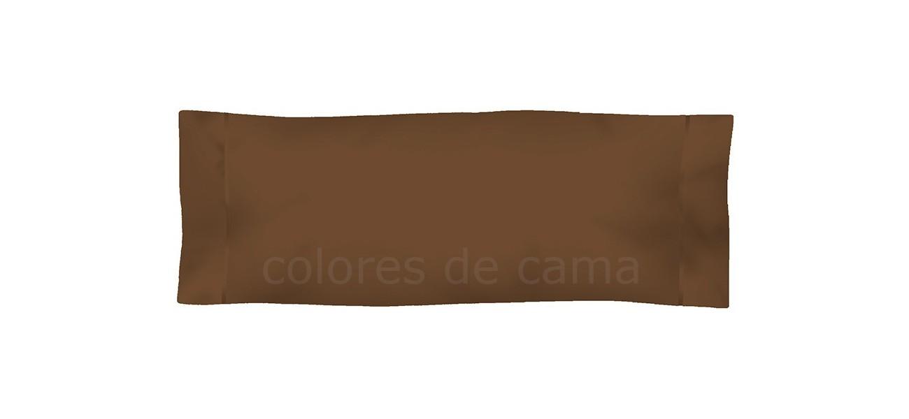 TAIE D'OREILLER UNIE