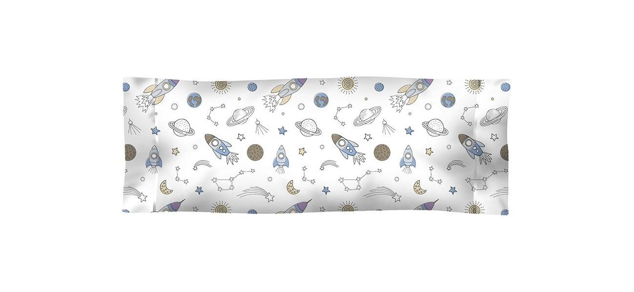 TAIE D'OREILLER ENFANT & BÉBÉ